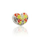 Подвеска-перлина «Сердечный трепет»