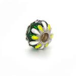 Подвеска-перлина «Зеленый луг»